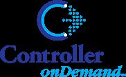 Controller OnDemand blue logo